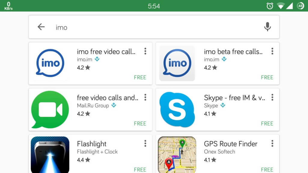 Imo for PC : Download For Windows 7, 8 1 & 10 (Latest Version)